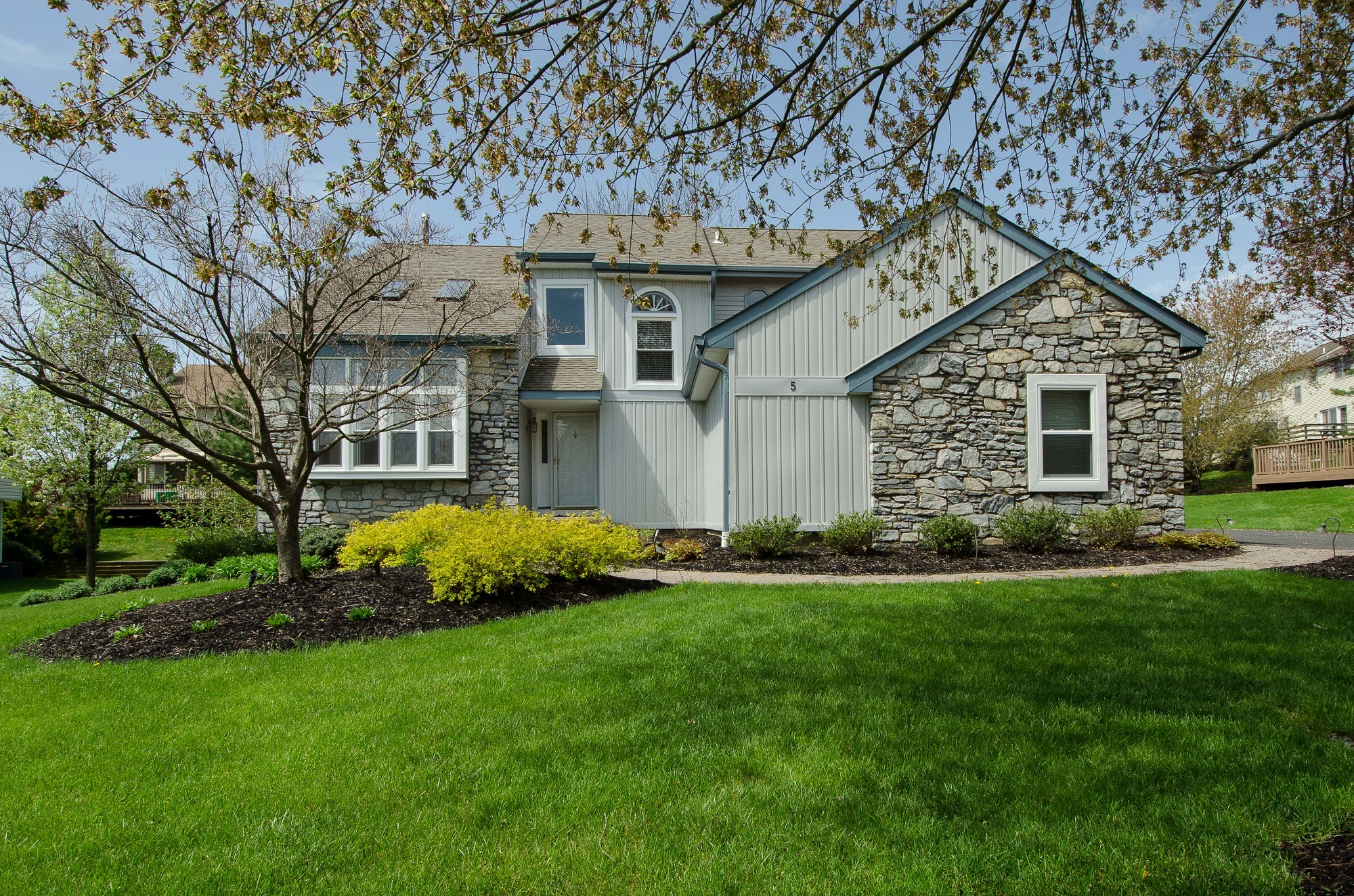 home for sale newtown grant 5 buttercup ln newtown pa