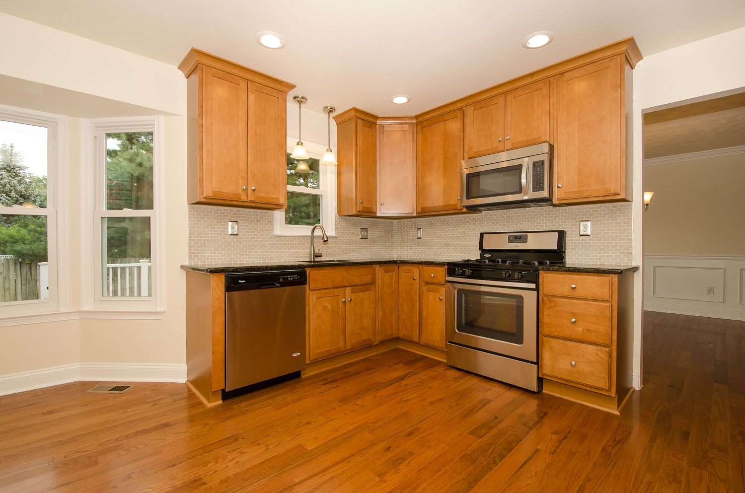 42 Inch Kitchen Cabinets Magnificent Colonial Home For Sale In Bensalem Pa Real Estate