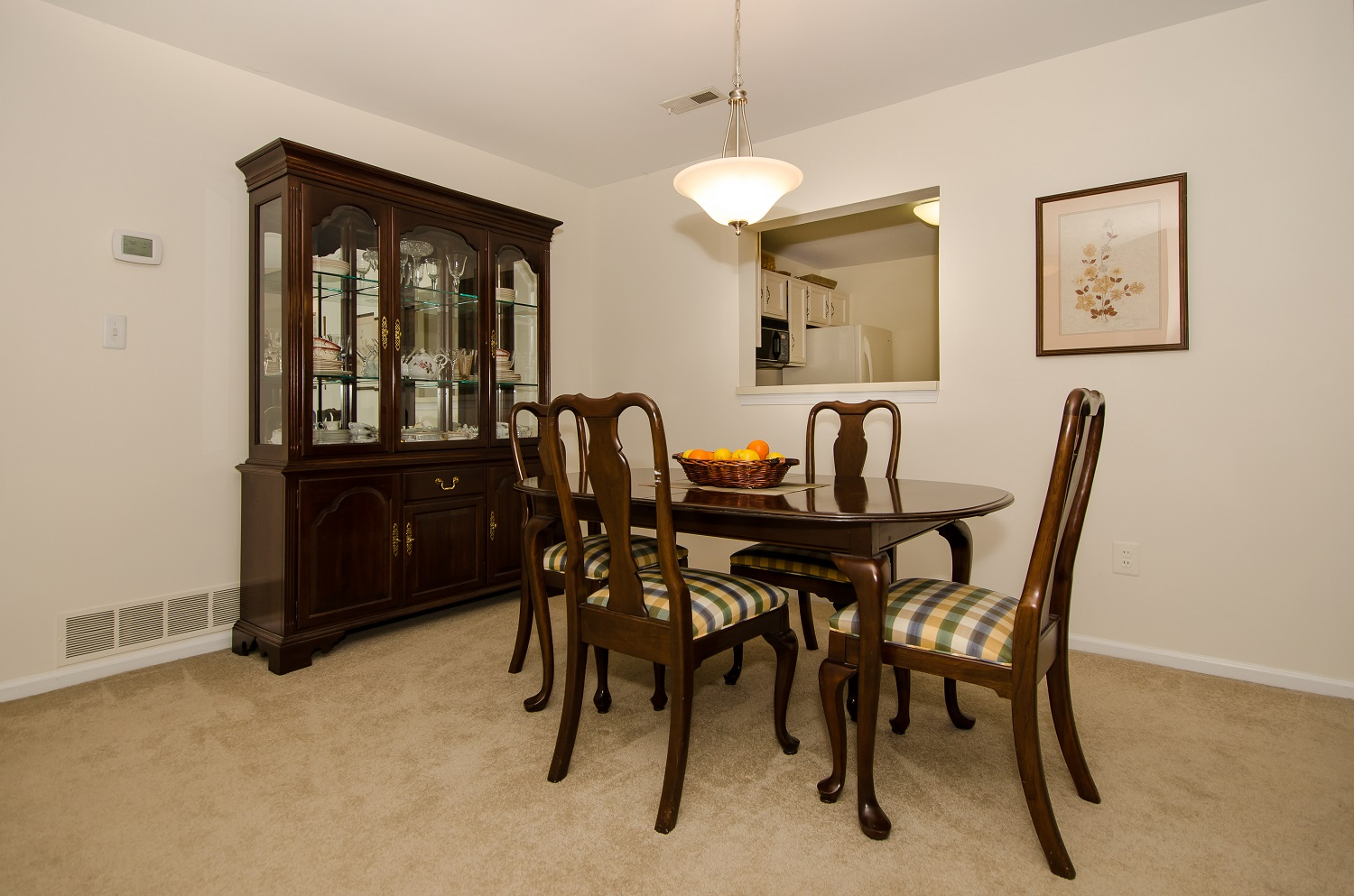 556 Cedar Hollow Dr., Yardley, PA 19067 Dining Room