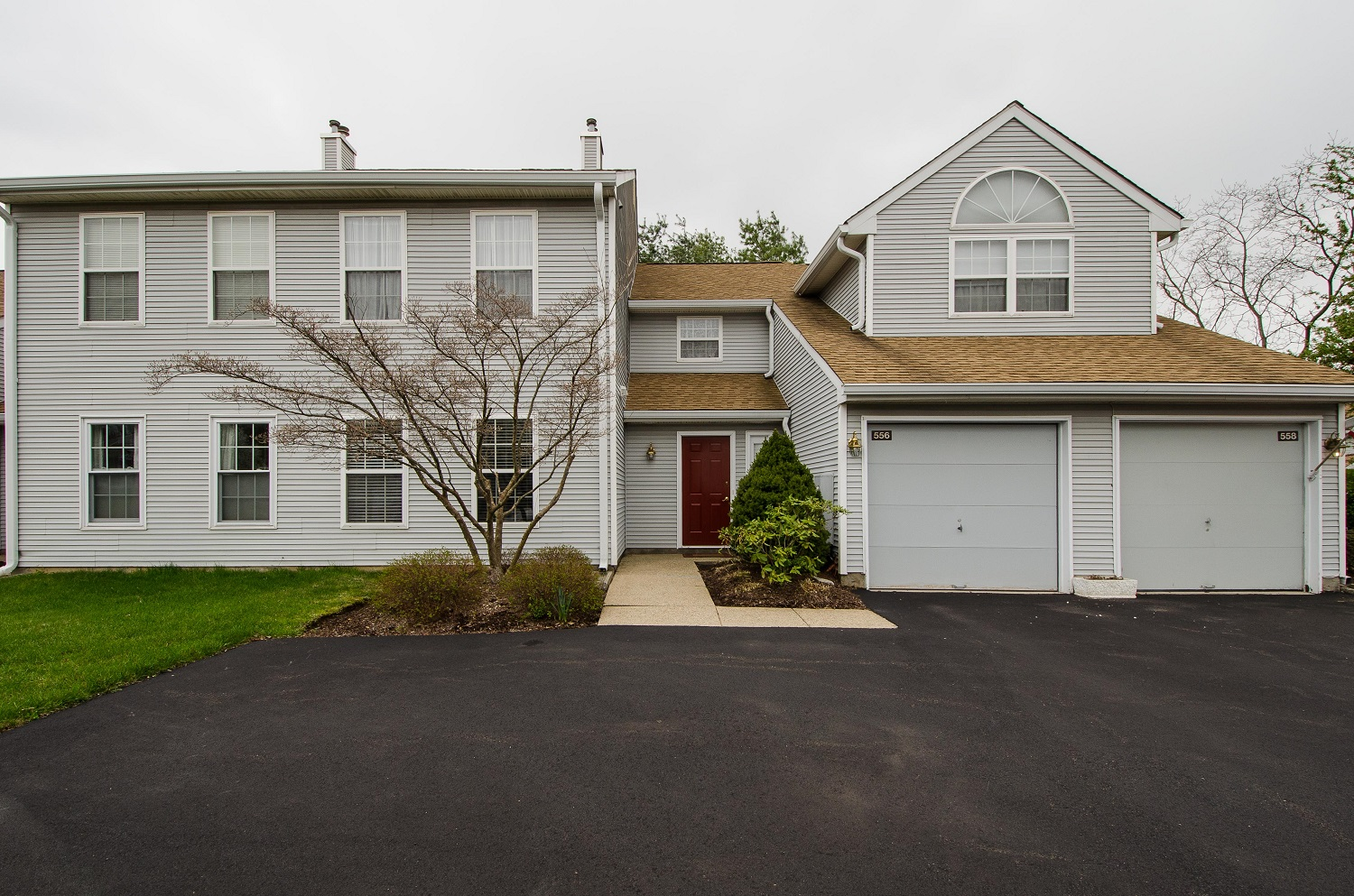Sold! 556 Cedar Hollow Dr. in Makefield Glen, Yardley, PA 19067