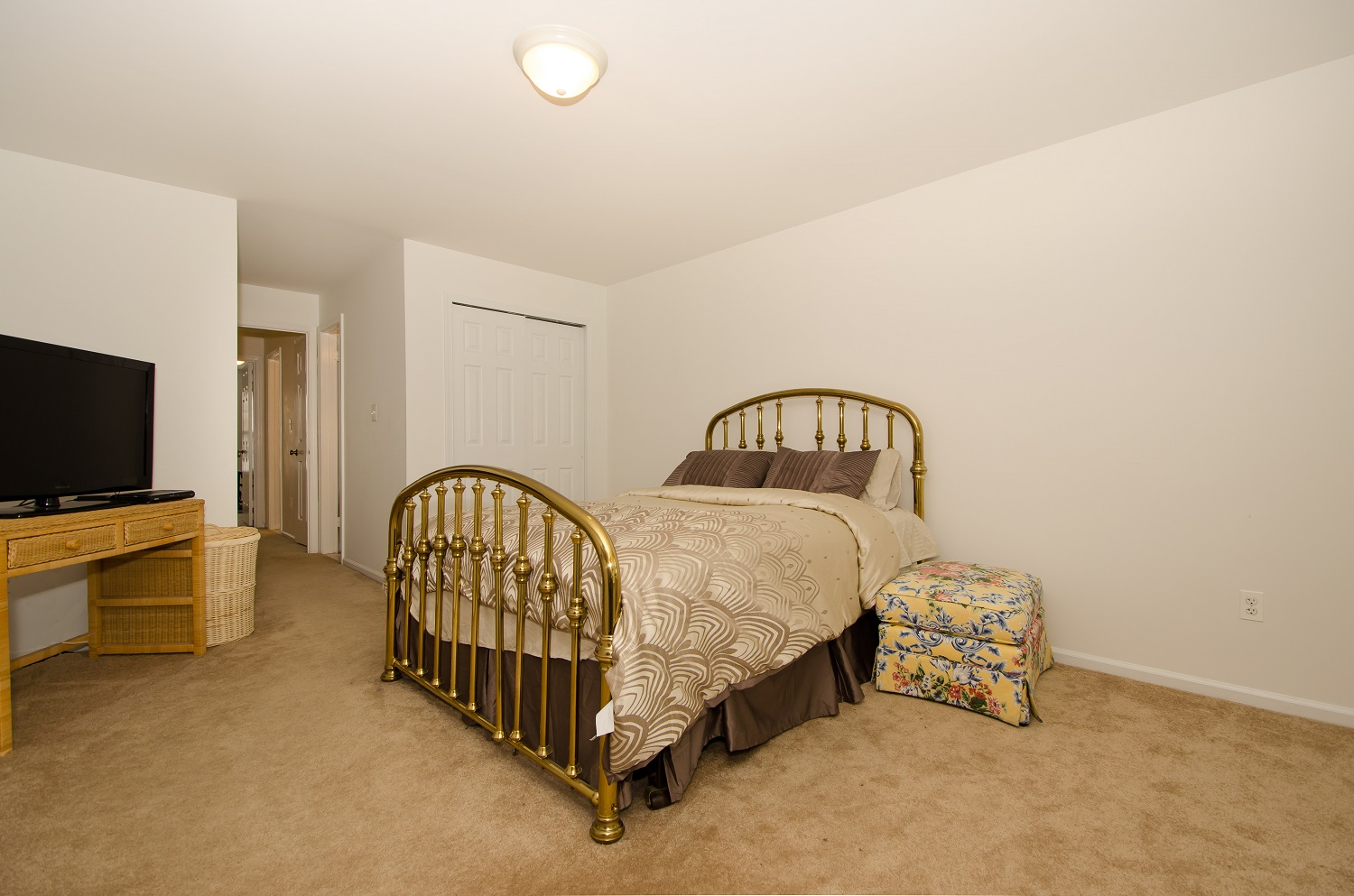 556 Cedar Hollow Dr., Yardley, PA 19067 Master Bedroom