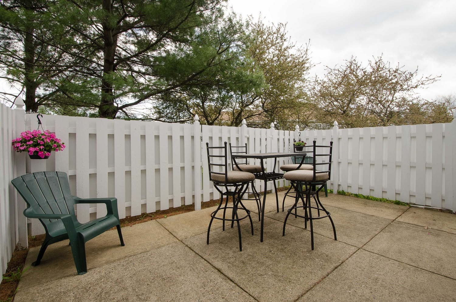 556 Cedar Hollow Dr., Yardley, PA 19067 Patio