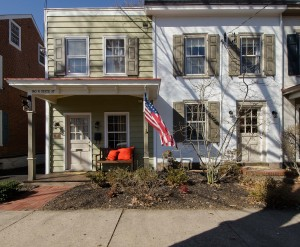 See what sold during the 3rd quarter of 2016 in Newtown Borough