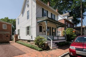 Just Listed 22 Penn St. Newtown Borough PA