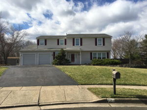 Coming Soon To Woods of Saxony: 2 Hartford Ln. Newtown, PA 18940