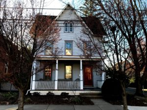 Coming Soon:  34 Liberty St. Newtown PA 18940